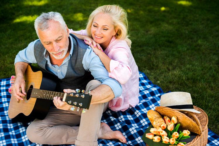 Основные способы замедлить старение