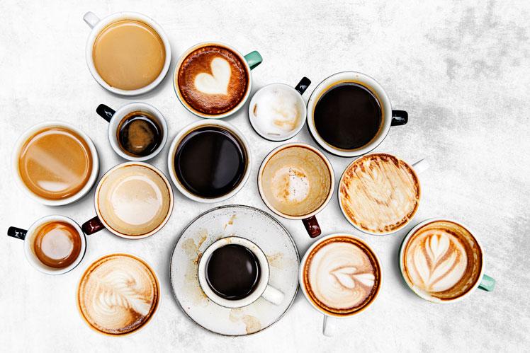 Интересные факты о кофе: виды и способы приготовления