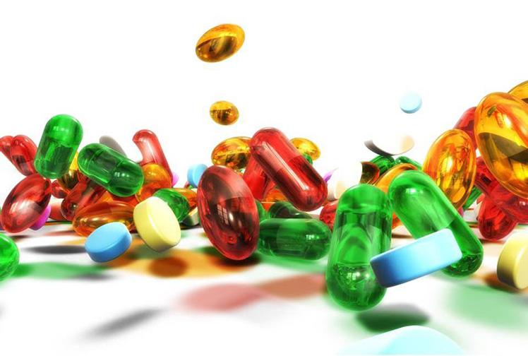 Биологически активные добавки: польза или вред?