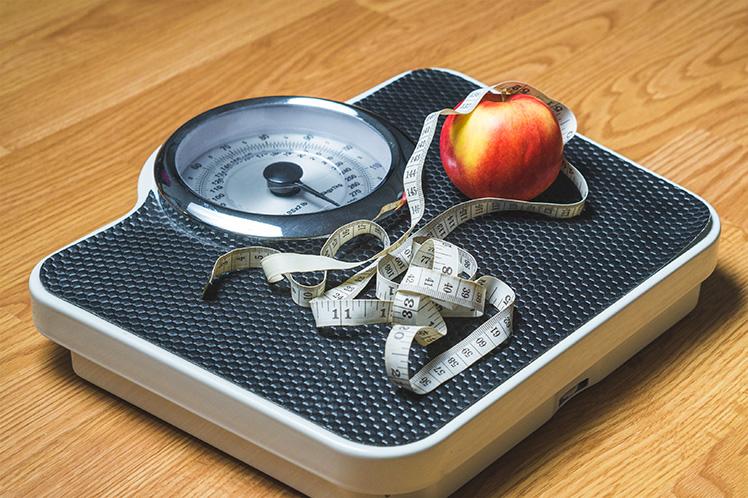 Последствия похудения