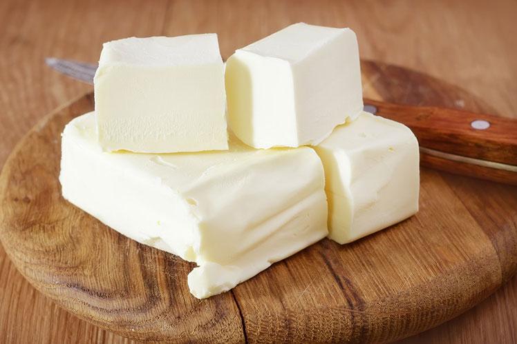 Почему сливочное масло следует включить в свой рацион