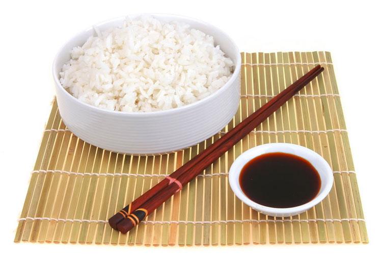 Какой рис нужен для суши в домашних условиях