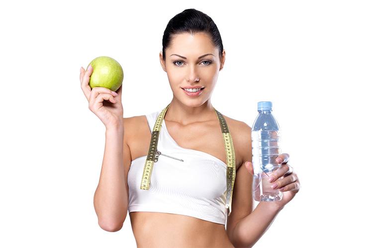 Как Похудеть Водной Диетой. Водная диета: отзывы похудевших с фото до и после