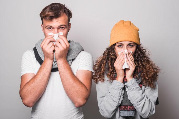Заблуждения о простуде