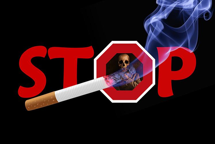 Заблуждения о курении