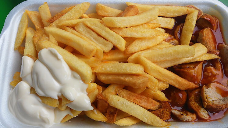 Холестерин и его влияние на организм человека