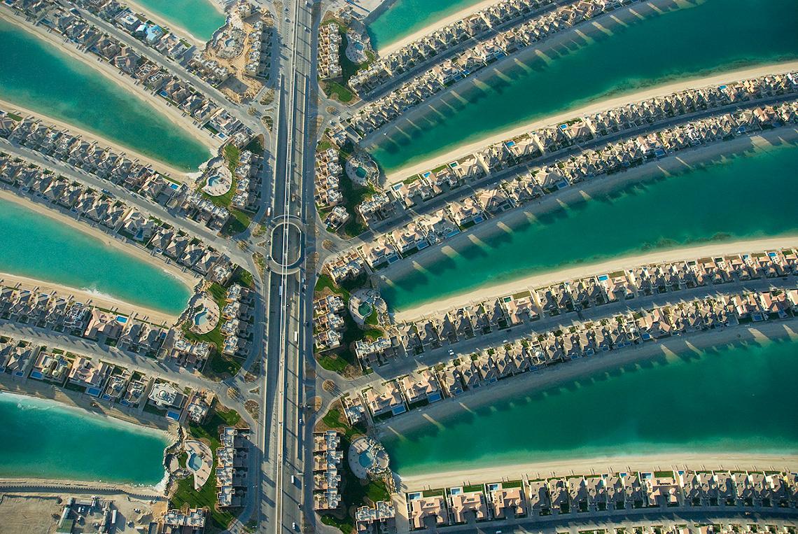 Дубай город пальма недвижимость португалия