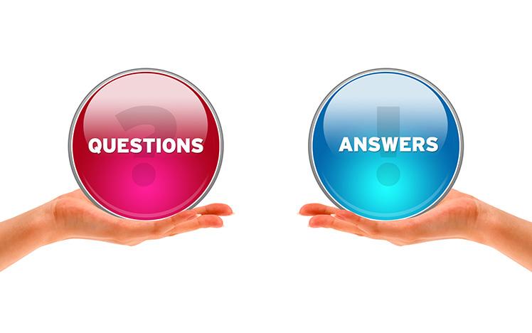 Способы ухода от ответа на вопрос