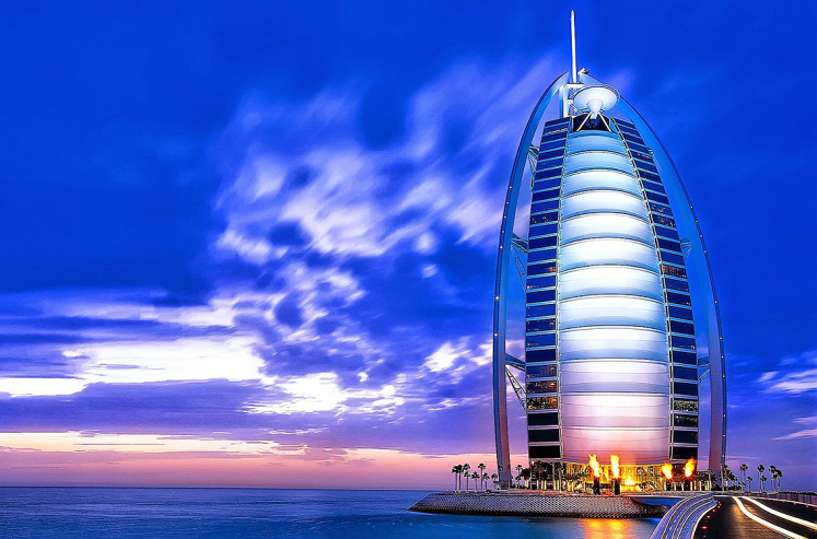 an analysis of the cultural and marketing issues in dubai united arab emirates